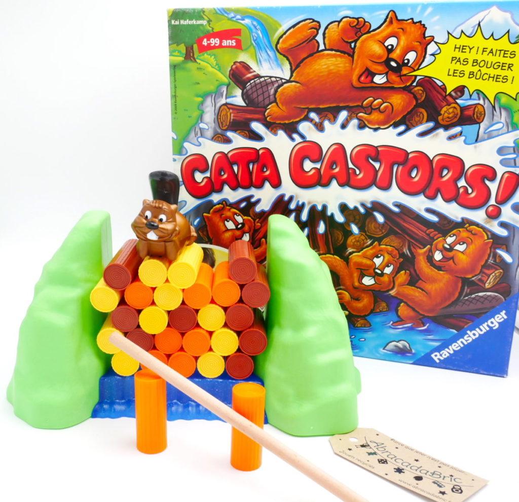 Cata castors – RAVENSBURGER