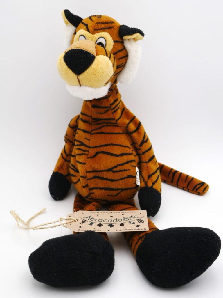 Peluche tigre 40cm