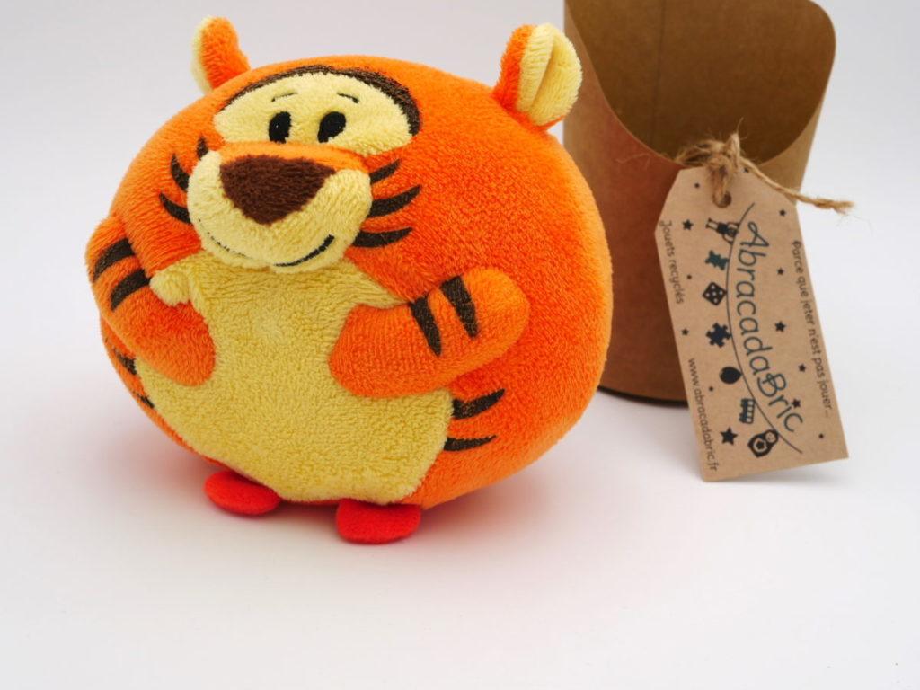 Tigrou Disney ballon 12cm – TY