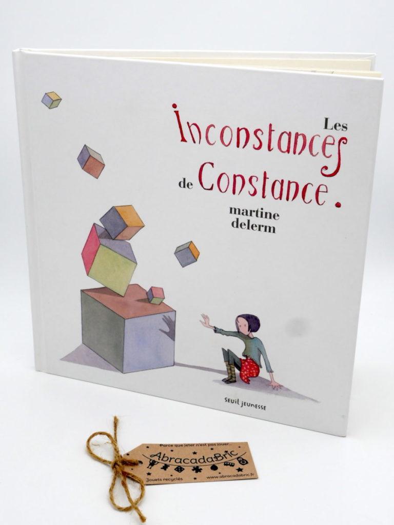 Les inconstances de Constances – SEUiL