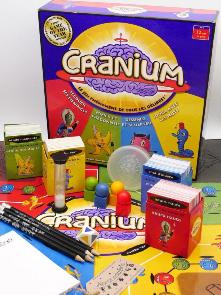 Cranium – TF1 GAMES