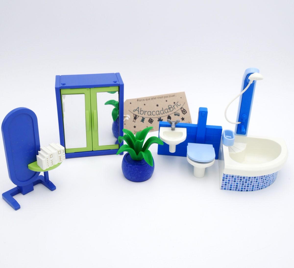 Salle De Bain Dressing meubles salle de bain et dressing – playmobil
