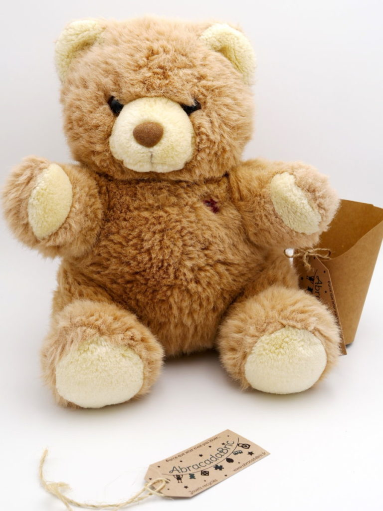 Ours beige 30cm