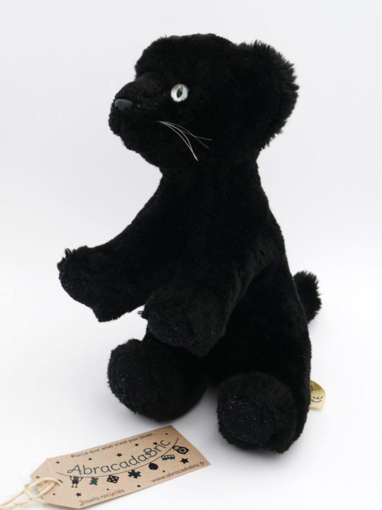 Panthère noire 20cm – WWF