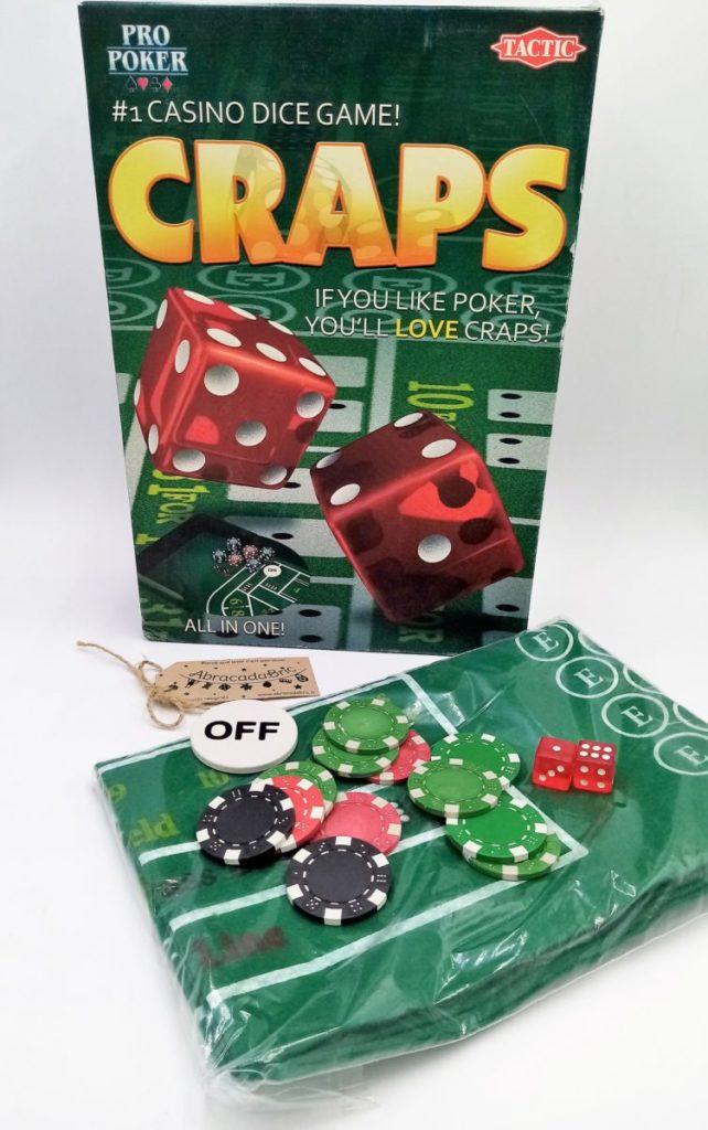 Craps – TACTiC