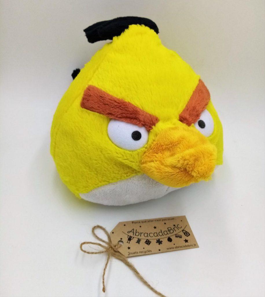 Angry birds jaune 25cm – TCC
